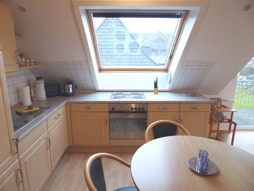 Kochen mit Tageslicht dank Dachfenster!