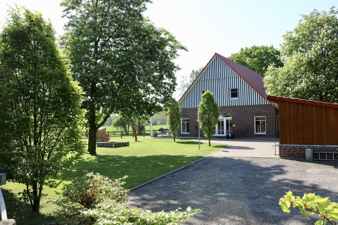 Landhaus am Baumweg