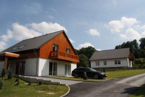 Haus Harzblick I & II