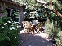 Der Künstlergarten - Ferienhaus 1 in Garding - kleines Detailbild
