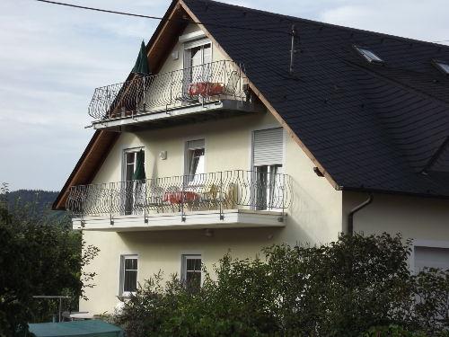 "Balkon ""Laurentiuslay"""