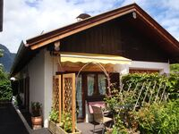 Haus Philomena - Häuserl in Garmisch-Partenkirchen - kleines Detailbild