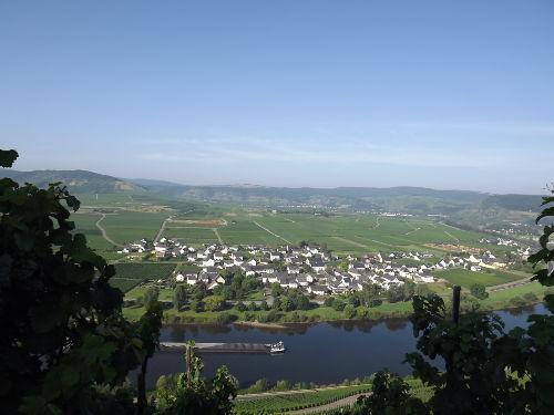 Köwerich im Tal