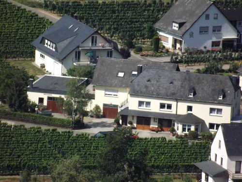 Winzerhof und Gästehaus
