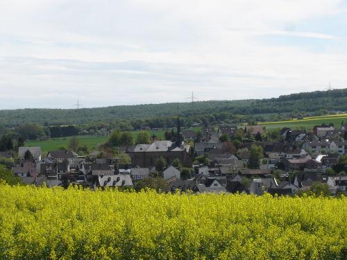 Rosendorf Löhndorf