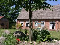 Ferienhof Neu Grebs - kleine Ferienwohnung in Grebs-Niendorf - kleines Detailbild