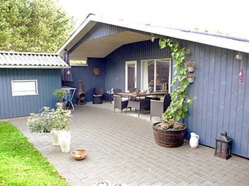 Au�enansicht Ulfborg Haus