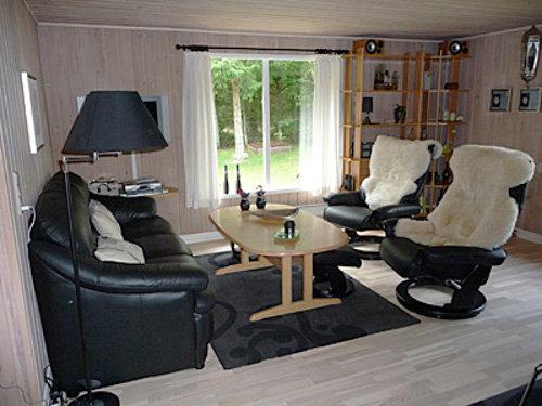 Wohnbereich Ulfborg Haus