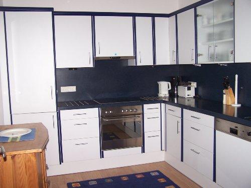 Komfort-Einbauküche