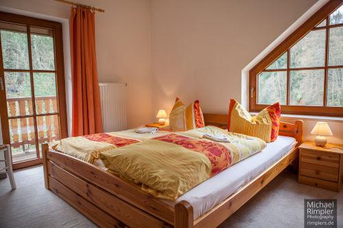 2.Schlafzimmer oben