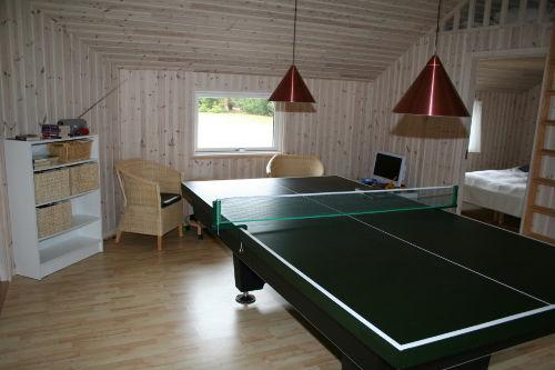 -lieber Tischtennis statt Pool-Billiard