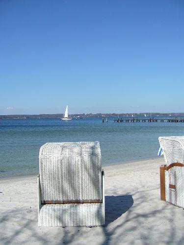 Zusatzbild Nr. 13 von Ferienwohnung 'Sonne und Meer'
