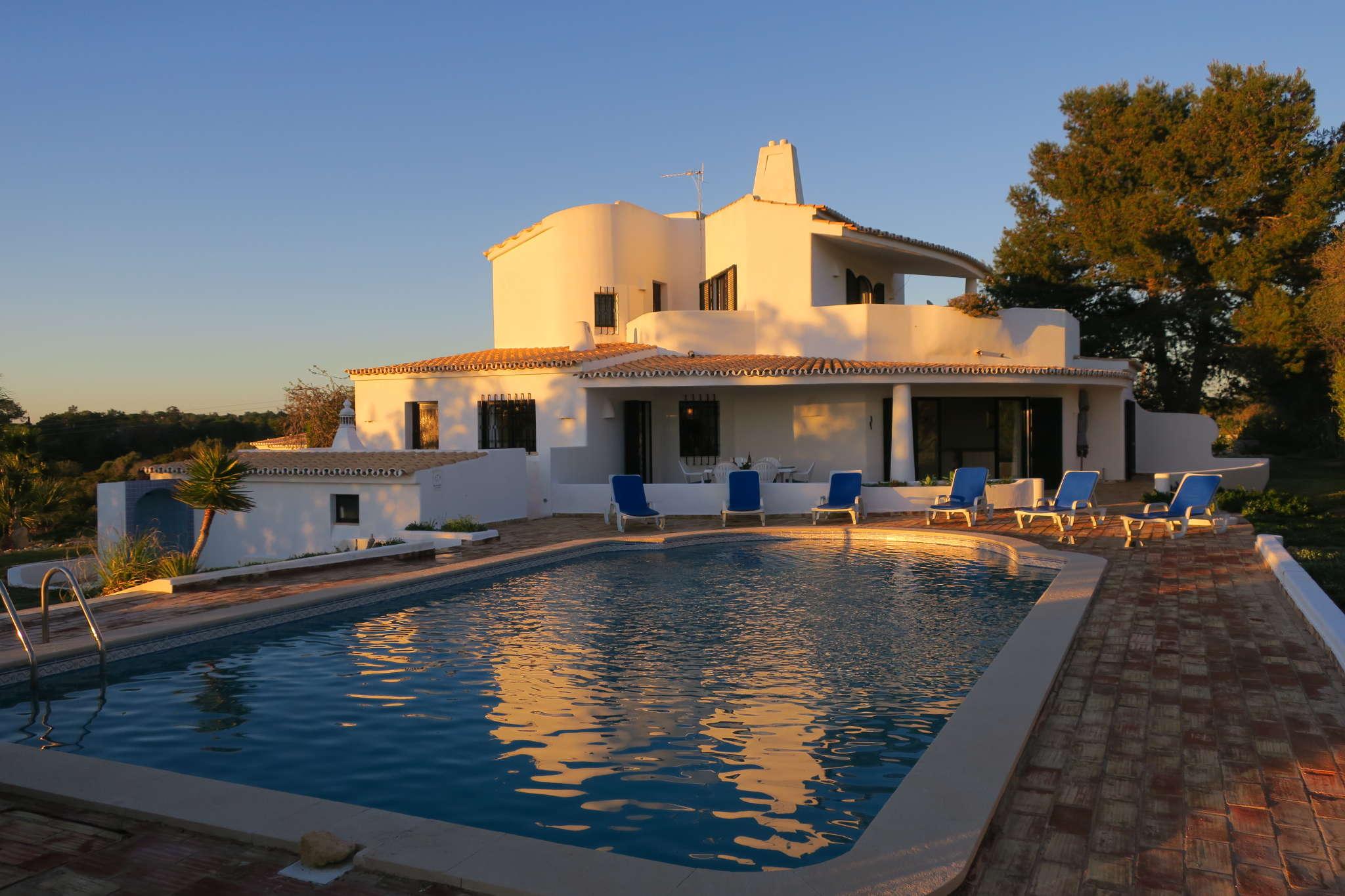 Villa Nova Esperanca -->eine tolle Villa