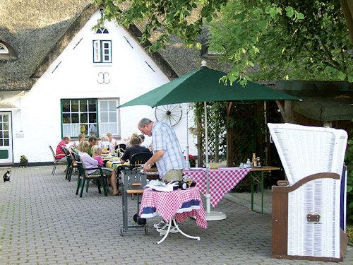 Zusatzbild Nr. 09 von Haubarg Sattlerhof - Ferienwohnung Luv