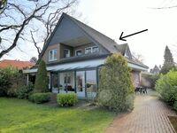 Haus Meeresblick OG in Dangast - kleines Detailbild