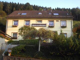 Haus Birkenst�bchen - Ferienwohnung Rose in Langelsheim-Lautenthal - Deutschland - kleines Detailbild