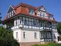Villa Fredora in Bad Sooden-Allendorf - kleines Detailbild
