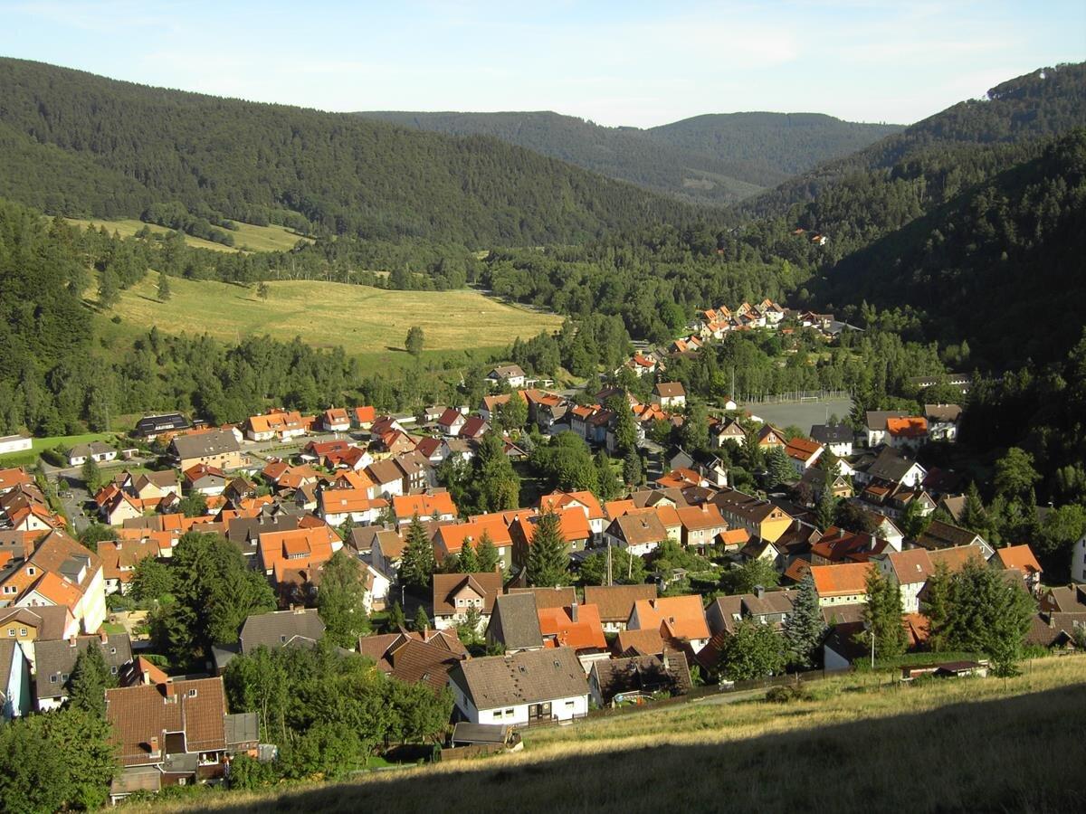 FW. Hexe Bergwerk Mundloch