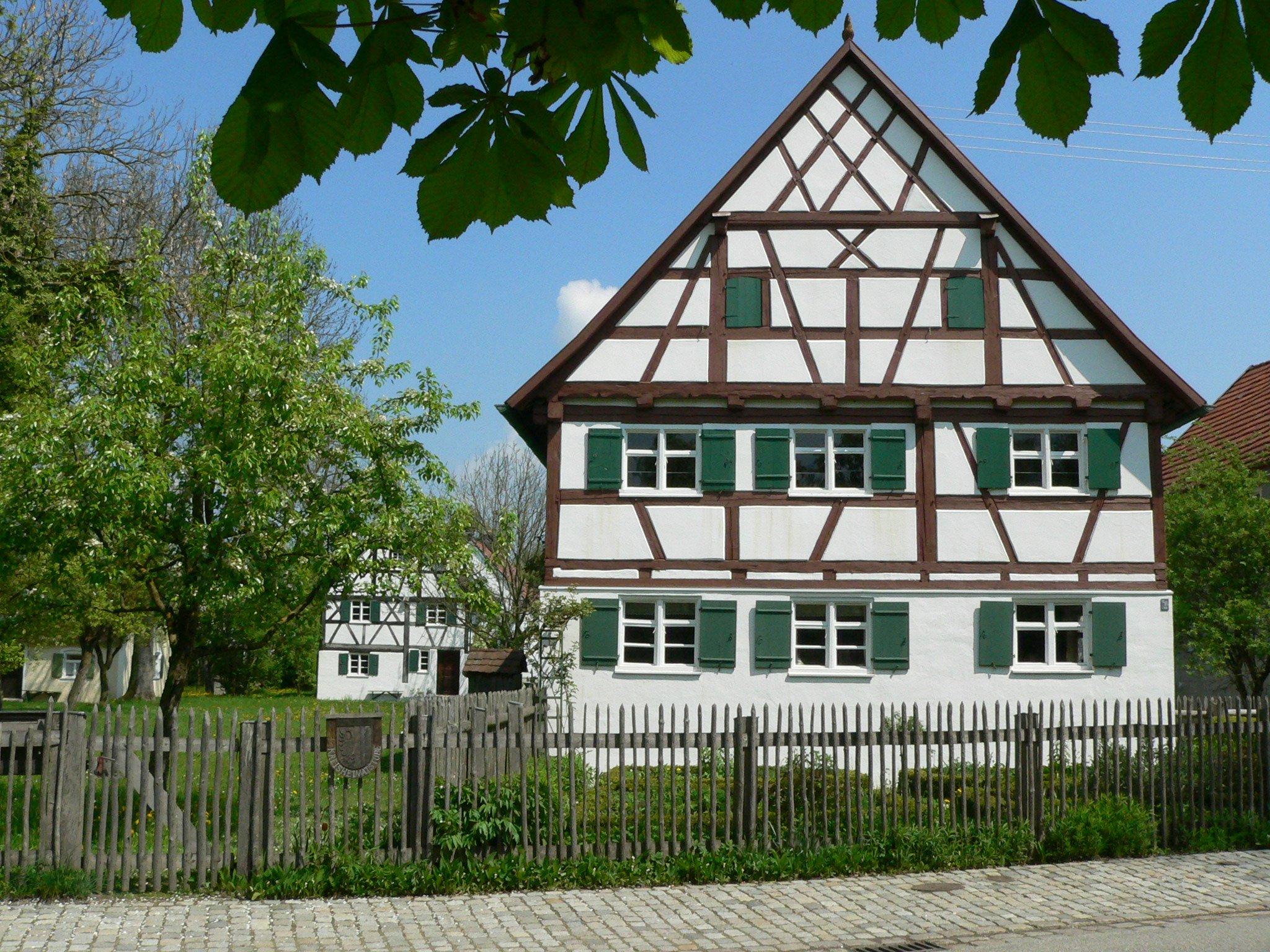 Unser Dorfmuseum