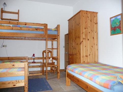 """Kinderzimmer in Ferienwohnung """"Backhues"""""""
