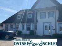 Ferienwohnungen Reetdachhaus  in Winnemark - kleines Detailbild
