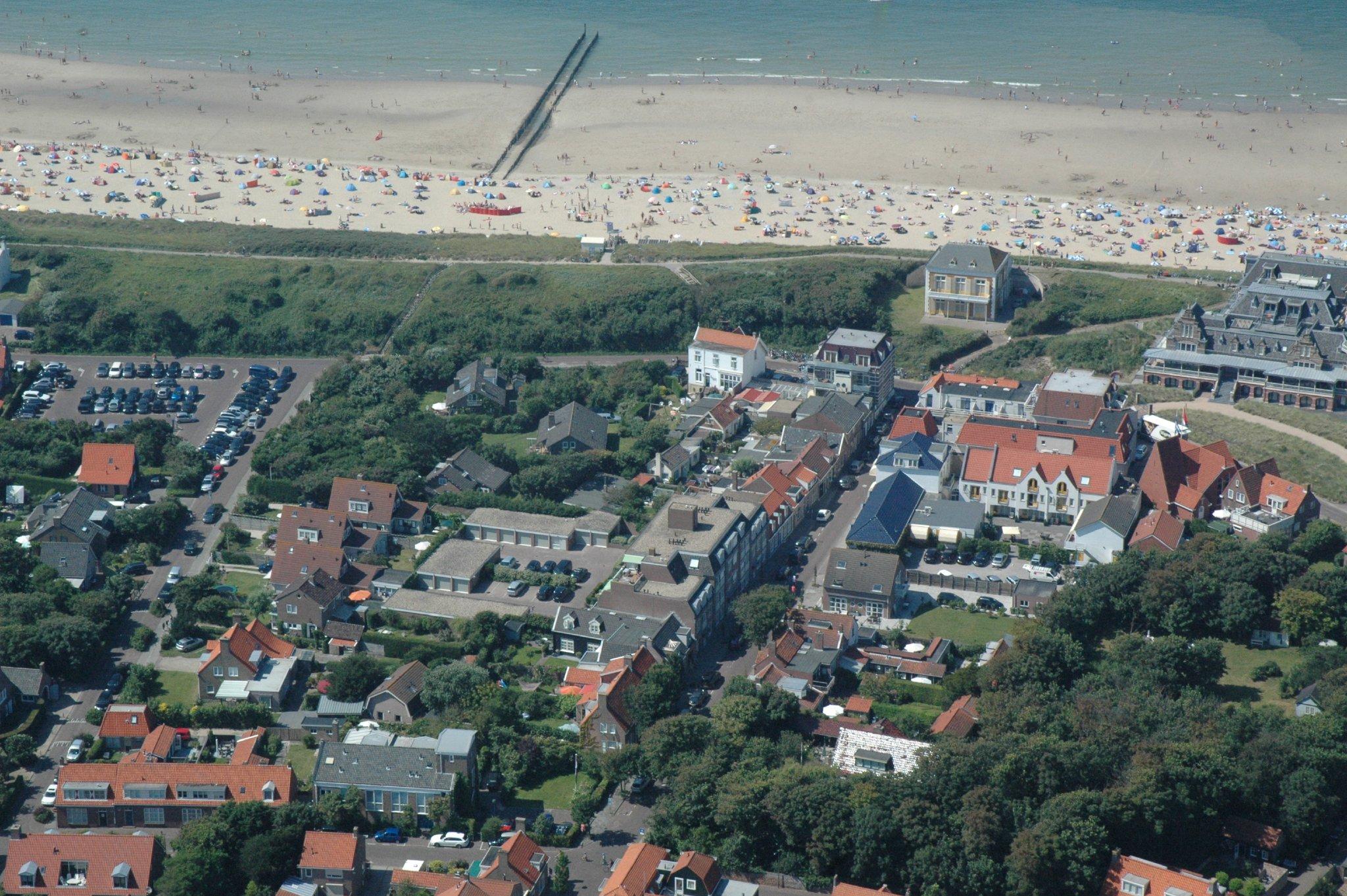 Domburg am Meer