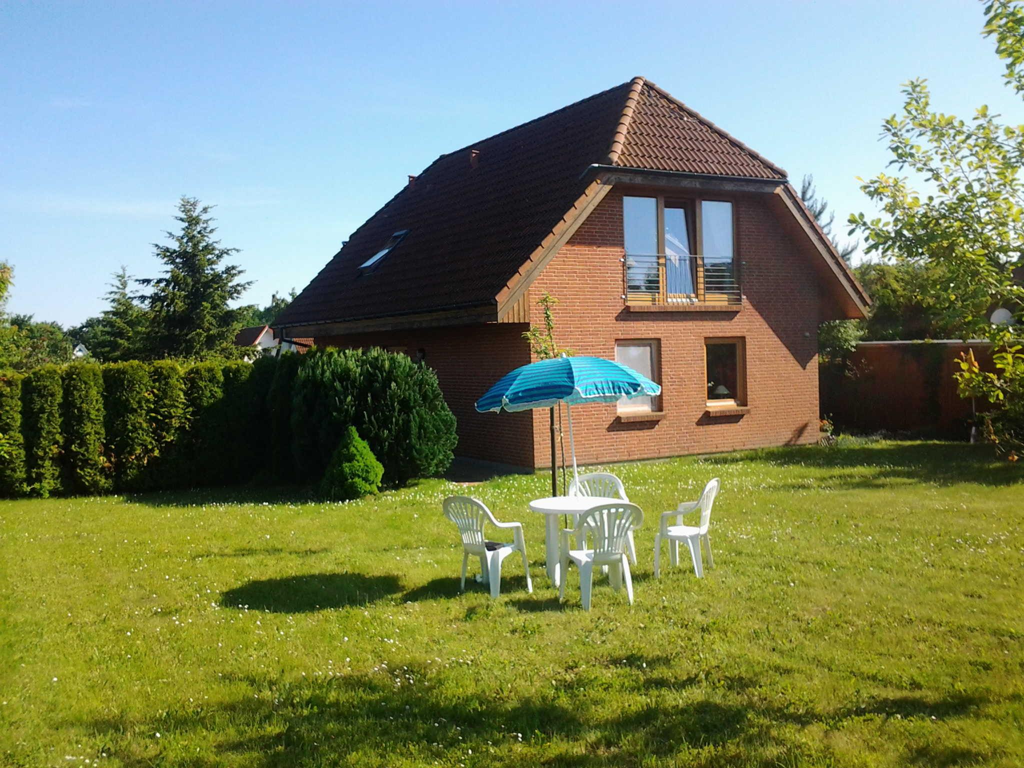Zusatzbild Nr. 01 von Ferienhaus Boddenblick