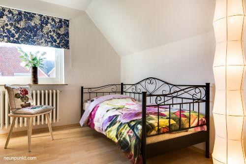 Zimmer mit 2 Einzelbetten