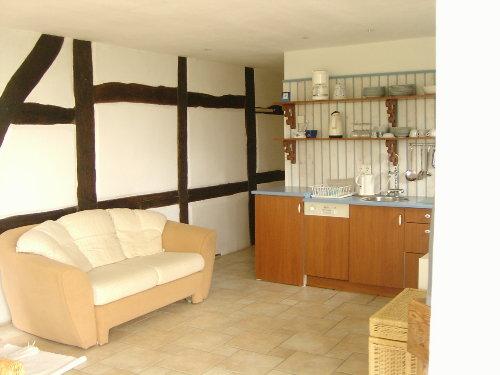 Kleine Wohnung - Küche
