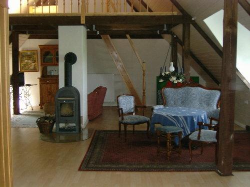 Atelier - Wohnraum