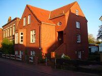 Haus Detine - Ferienwohnung Nr. 2 in Nordseebad Borkum - kleines Detailbild