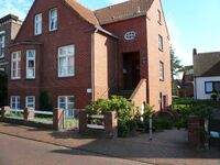 Haus Detine - Ferienwohnung Nr. 1 in Nordseebad Borkum - kleines Detailbild