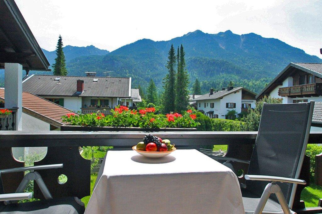 Zusatzbild Nr. 06 von Haus Alpenflora - Ferienwohnung 2