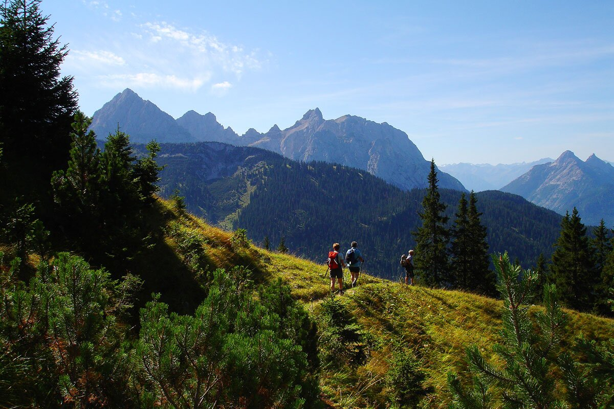 Zusatzbild Nr. 07 von Haus Alpenflora - Ferienwohnung 2
