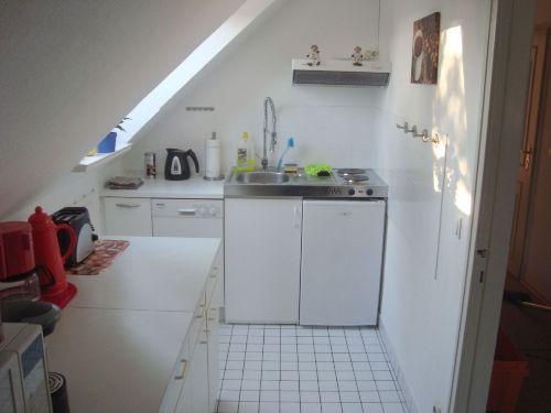 Unsere Küche :-)