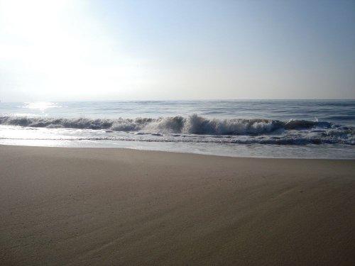 Strandspaziergänge, Entspannung pur.....