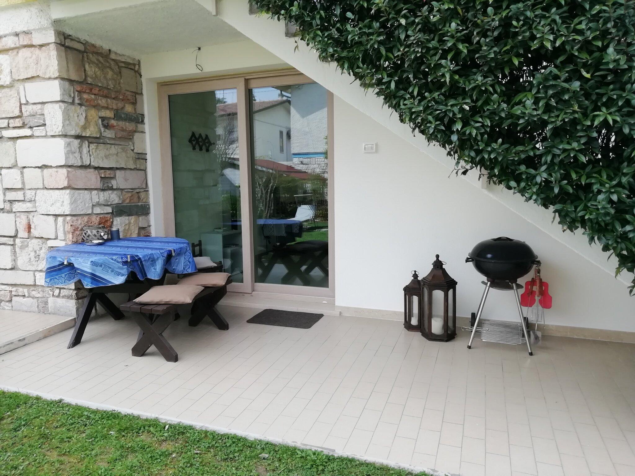 Zusatzbild Nr. 02 von Ferienwohnung San Benedetto