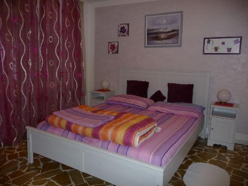 1 Schlafzimmerdoppelbett