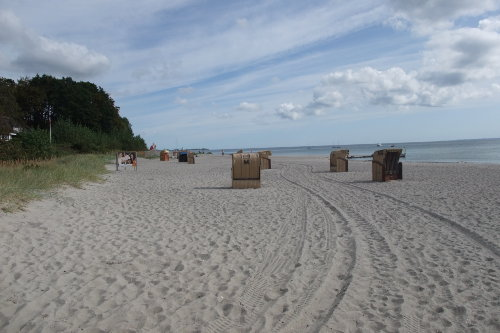 """..das ist """"Ihr"""" Strand..."""