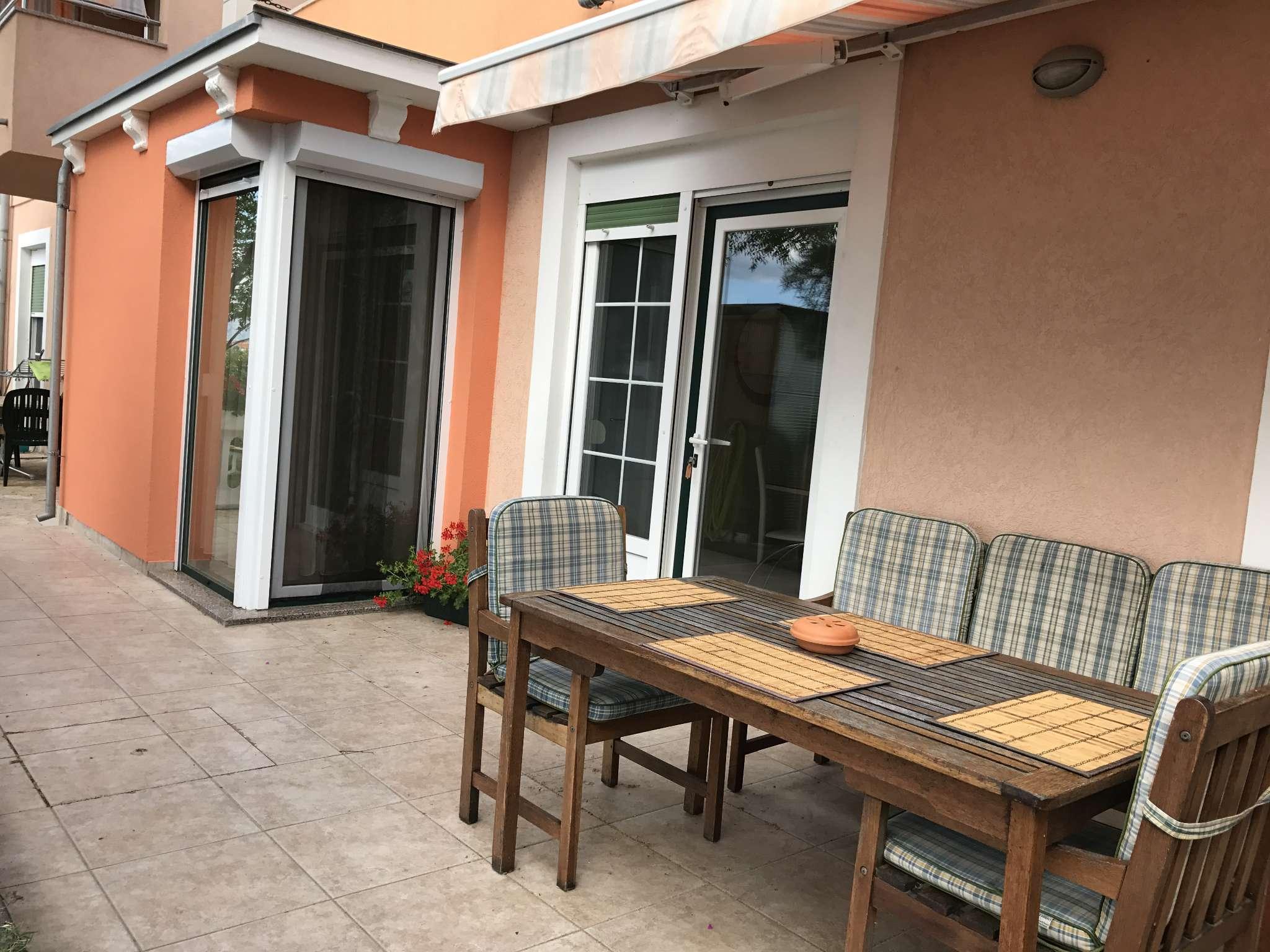 Detailbild von Villa Valerija - Untere Wohnung