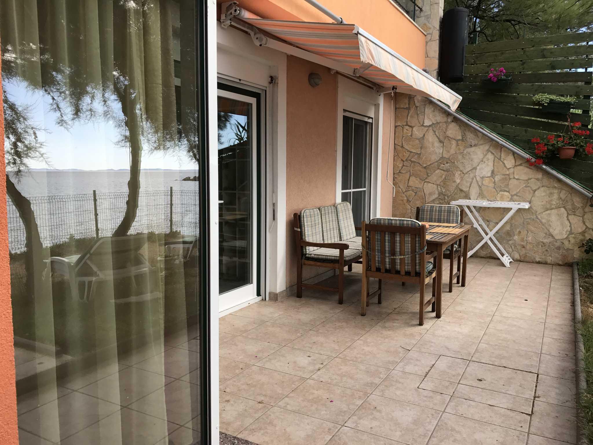 Zusatzbild Nr. 05 von Villa Valerija - Untere Wohnung