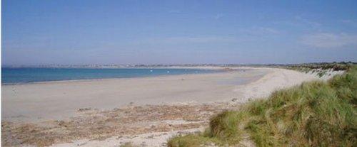 Strand von Keremma