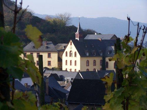 Bernkastel-Kues - Kloster