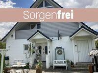 Ferienwohnung Glücksburg - 'Sorgenfrei' in Glücksburg (Ostsee) - kleines Detailbild