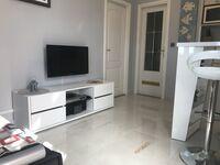 Villa Valerija - Untere kleine Wohnung in Privlaka - kleines Detailbild