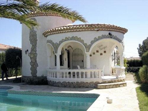 Detailbild von Ferienhaus Stephanie
