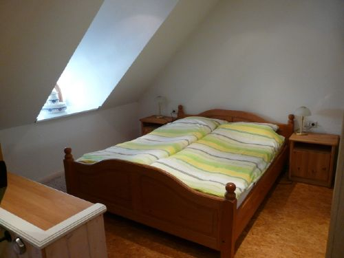 Sahlafzimmer
