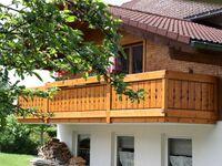 Ferienwohnung Haus Hug - 'Die Kleine' in Friedenweiler-R�tenbach - kleines Detailbild