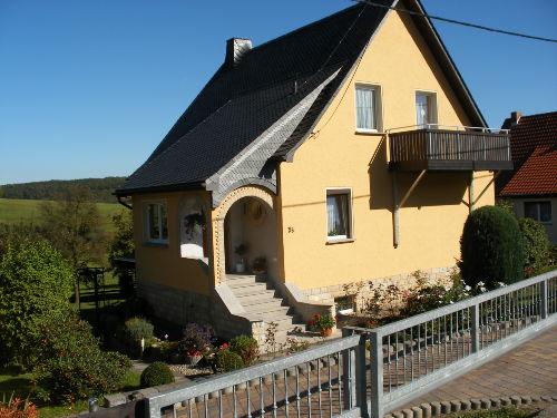 Haus Familie Viehrig