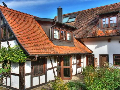 Exklusives Ferienhaus am Schwarzwald